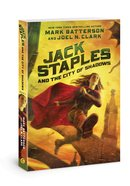 The City of Shadows (Jack Staples Series) Paperback