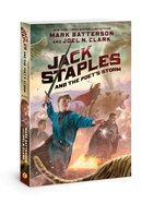 The Poet's Storm (Jack Staples Series) Paperback