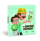 The Saving Farmer Hardback