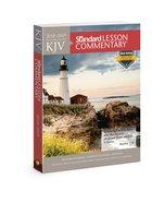 KJV 2018-2019 Standard Lesson Commentary Paperback