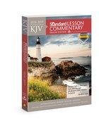 KJV 2018-2019 Standard Lesson Commentary Deluxe Edition Paperback