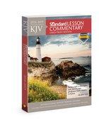 KJV 2018-2019 Standard Lesson Commentary Large Print Edition Paperback
