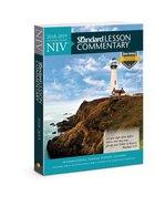 NIV 2018-2019 Standard Lesson Commentary Paperback
