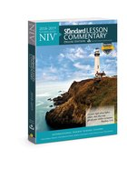 NIV 2018-2019 Standard Lesson Commentary Deluxe Edition