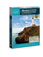 NIV 2018-2019 Standard Lesson Commentary Large Print Edition