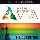 Nvi Experiencia Viva: 1 and 2 Corintios eAudio