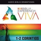 Nvi Experiencia Viva: 1 and 2 Corintios eAudio