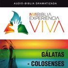 Nvi Experiencia Viva: Glatas-Colosenses eAudio