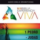 Nvi Experiencia Viva: 1 Pedro-Judas eAudio