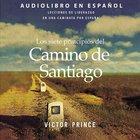 Los Siete Principios Del Camino De Santiago eAudio