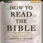How to Read the Bible eAudio