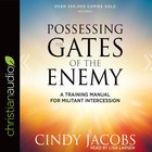 Possessing the Gates of the Enemy eAudio