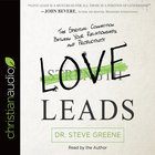 Love Leads eAudio
