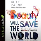 Beauty Will Save the World eAudio
