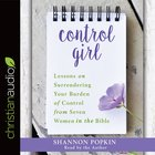 Control Girl eAudio