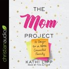 The Mom Project eAudio