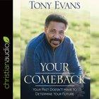 Your Comeback eAudio