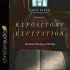 Expository Exultation eAudio