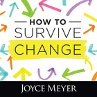How to Survive Change eAudio
