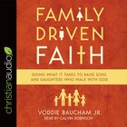Family Driven Faith eAudio