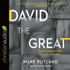 David the Great eAudio