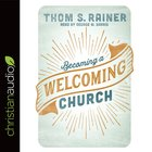 Becoming a Welcoming Church eAudio