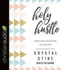 Holy Hustle eAudio