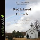 Reclaimed Church eAudio