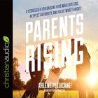 Parents Rising eAudio