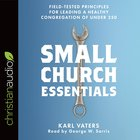 Small Church Essentials eAudio