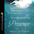 Transforming Presence eAudio