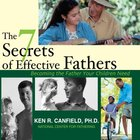 The 7 Secrets of Effective Fathers eAudio