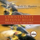 Christianity Beyond Belief eAudio