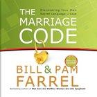 The Marriage Code eAudio