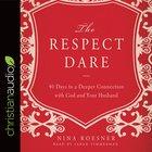 The Respect Dare eAudio