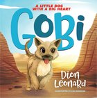 Gobi: A Little Dog With a Big Heart eBook
