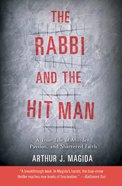 The Rabbi and the Hit Man eBook