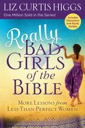 Really Bad Girls of the Bible eBook