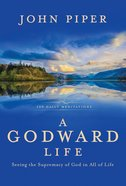 A Godward Life eBook
