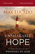 Unshakable Hope Study Guide eBook