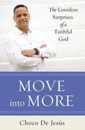 Move Into More eBook