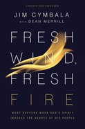 Fresh Wind, Fresh Fire eBook