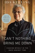 Can't Nothing Bring Me Down eBook