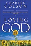 Loving God eBook