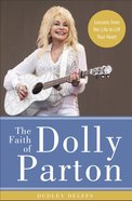 The Faith of Dolly Parton eBook