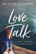 Love Talk eBook