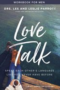 Love Talk Workbook For Men eBook