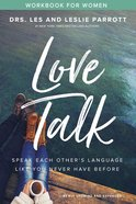 Love Talk Workbook For Women eBook