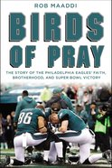 Birds of Pray eBook