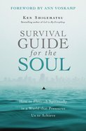 Survival Guide For the Soul eBook